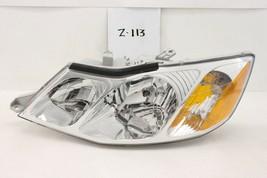 Oem Headlight Head Light Lamp Headlamp Toyota Avalon 00-04 New Lh Nice - $89.10