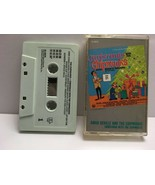 The Chipmunks Christmas With The Chipmunks Cassette - 1980 Liberty Records - $11.35