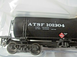 American Limited # 1839 Santa Fe GATC Tank Car As Delivered #101304 HO Scale image 2