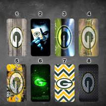 Green Bay Packers LG V30 V35 wallet case v20 G6 G7 Google pixel 2 XL 2XL # - $17.99