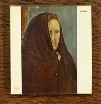 Battisti: Giotto Italian Painter Middle Ages Color Illustrated Biography... - $12.61