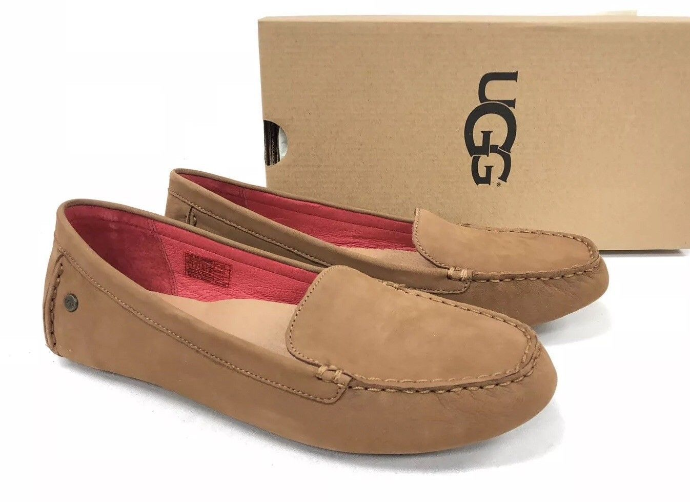 89e94bcc066 UGG Australia Milana II Driver Loafers and 50 similar items