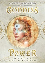 Goddess Power Oracle: Deck and Guidebook (Cards) - $49.00