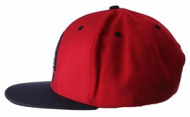 Asphalt Yacht Club Mens Triangle Eye Snapback Baseball Hat Cap NWT image 5