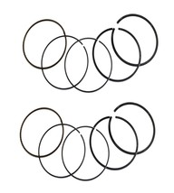 Piston Rings Standard Bore 85mm Kawasaki Brute Force 750 12-16 & Teryx 7... - $36.58