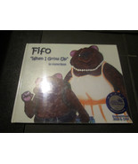 Fifo : When I Grow Up by Haley Rose Signed Inside  - $6.85