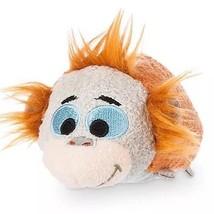 "Disney Store Tsum Tsum KING LOUIE 3.5"" Mini Plush Jungle Book Collection - $10.78"