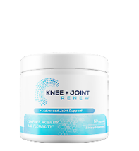 Joint Renew Natural Knee Joint Back Pain Pills with Hyaluronic Acid and ... - $112.19