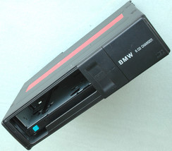 BMW OEM I-BUS 6 CD Changer [ONLY]  BY ALPINE FITS 3 & 5 SERIES 1996 TO 2003 - $99.00
