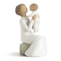 Willow Tree Grandmother, sculpted hand-painted figure - $63.26