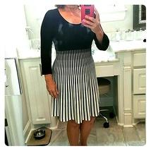 Sweater dress by Ellen Tracy, medium - $35.00