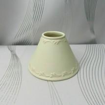 Porcelain Stoneware Yankee-Style Jar Votive Tea Light Candle Lamp Topper... - $5.99