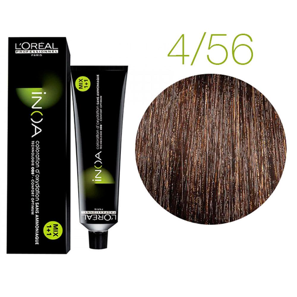 Loreal Inoa Ammonia Free Ods2 Hair Color And 50 Similar Items