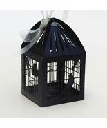 Black Bird Laser cut Gfit Packaging Box for Birthday Baby Shower Decorat... - $44.00