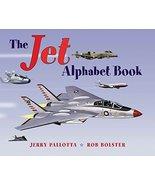 The Jet Alphabet Book (Jerry Pallotta's Alphabet Books) [Paperback] Pall... - $1.25