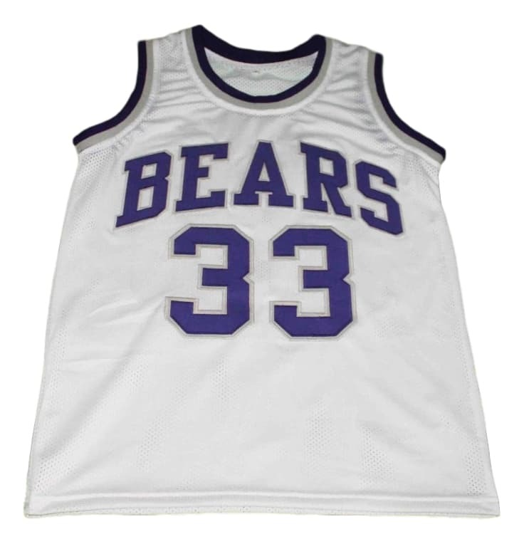 Scottie Pippen #33 Arkansas Bears New Men Basketball Jersey White Any Size