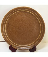 Dinner Plate Monmouth Western Stoneware Pottery Mojave Speckled Brown 10... - $19.34