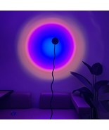 Halo LED Floor lamp Mood Light Standing Projector - Home/Studio/Party Decor - $149.00