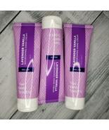 3 Five Deep Breaths Relax Nourishing Lavender Vanilla Hand Cream Lotion ... - $15.79
