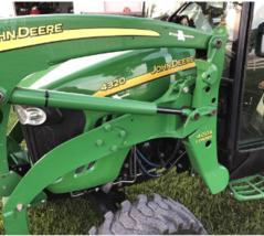 2011 JOHN DEERE 4320 For Sale In Aviston, Illinois 62216 image 6