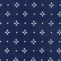 "Longaberger 7"" Measuring  Basket Classic Blue Fabric Over Edge Liner Onl... - $9.85"