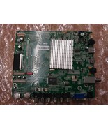 * SY14625-1 Main Board From Seiki SE42UM LCD TV - $29.95