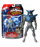 """NEW Bandai Power Rangers Operation Overdrive 6"""" Action Figure Evil Space... - $39.99"""