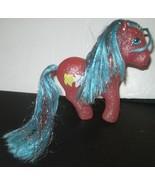 Vintage G1 Gen 1 MLP My Little Pony STAR DANCER Sparkle Pony - $19.99