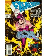 Excalibur #69 Blight And Fog [Unknown Binding] ... - $2.50