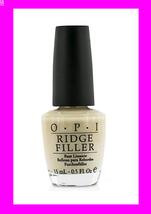 OPI RIDGE FILLER Base Coat Evens & Smooths Nail For Polish Application 0... - $9.38