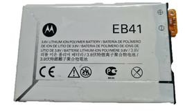 Original Internal Battery Replacement EB41 For Motorola Droid 4 XT894 P893 P894 - $4.84