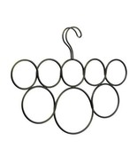 InterDesign Classico Scarf Hanger, No Snag Storage for Scarves, Ties, Be... - $16.19