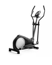Elliptical Bike Trainer Exercise Fitness Machine Gym Workout Cardio Equi... - $493.52