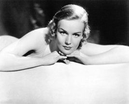 Frances Farmer 16x20 Canvas Giclee - $69.99