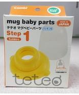 Combi Teteo Mug Baby Parts-Step 1 - $9.99
