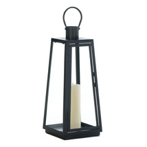 Large Black Exploration Lantern - $39.95