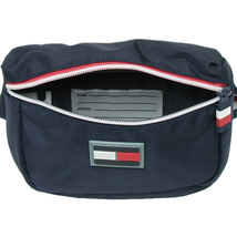 Tommy Hilfiger Excursion Unisex Fanny Pack Waist Purse Hip Travel Bag TC090EX9 image 8