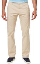 Tommy Hilfiger Men's Dot-Pattern Cotton Pants ,Size 32X32, MSRP $69 - $34.64