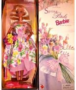 Mattel 1996 Spring Petals Barbie Avon Special Edition Second Series #16746 - $27.72