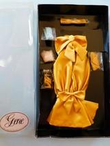 GENE GOLD SENSATION Hollywood 40's Movie Star Fashion 1995 by Mel Odom  - $19.31