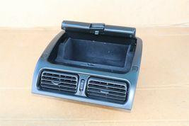 01-05 Lexus IS300 Upper Center Dash Storage Bin Console Cubby Vents image 6