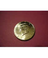 2005-D KENNEDY HALF DOLLAR  **L@@K**   >>COMBINED SHIPPING< - $1.98