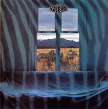 Zzebra – Zzebra CD - $14.99
