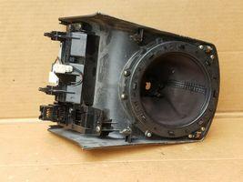 03-04 Infiniti G35 Cpe Sdn Center Console Shifter Trim Bezel 5spd Manual Trans image 11