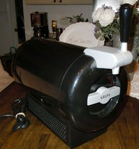 ✰KRUPS Hopsy Compact Beer Cooler Sub Dispenser Tap Keg Draft Machine - V... - $79.19