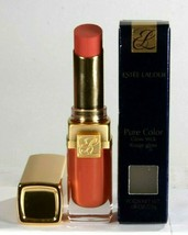 New Estee Lauder Pure Color Gloss Stick Lipstick 01 Honey Pink - $49.49