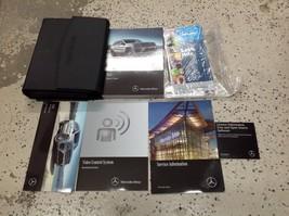 2016 Mercedes Benz GLS 450 350 550 Owner Owners Betreiber Manuell Set OEM - $79.45