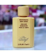 Zino by Davidoff for men 2.5 fl.oz / 75 ml Moisturizing Body Lotion - $28.98