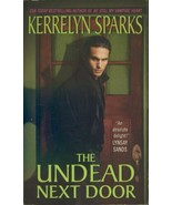The Undead Next Door by Kerrelyn Sparks New York Times Bestselling Author - $7.50