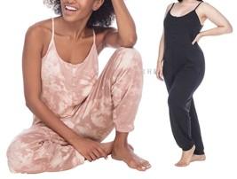 Honeydew Ladies' Sleep Romper With Pockets Jumpsuit Pajamas S-XL NWT - $19.99